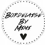 Logo Bordelaise by mimi