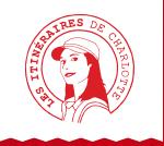 logo itineraires de charlotte