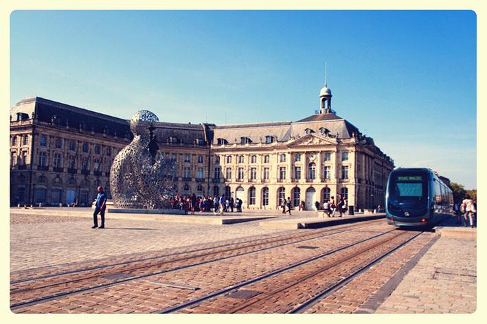 Que faire en amoureux à Bordeaux ?