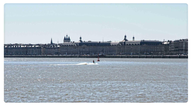 jet ski Bordeaux