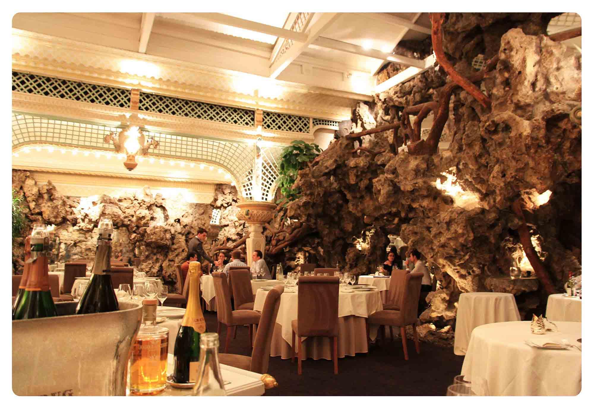 Restaurants romantiques sur bordeaux les balades de claire blog touristique gironde et aquitaine - Restaurant le garage bordeaux ...
