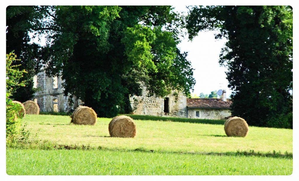 château Boutinet Villegouge