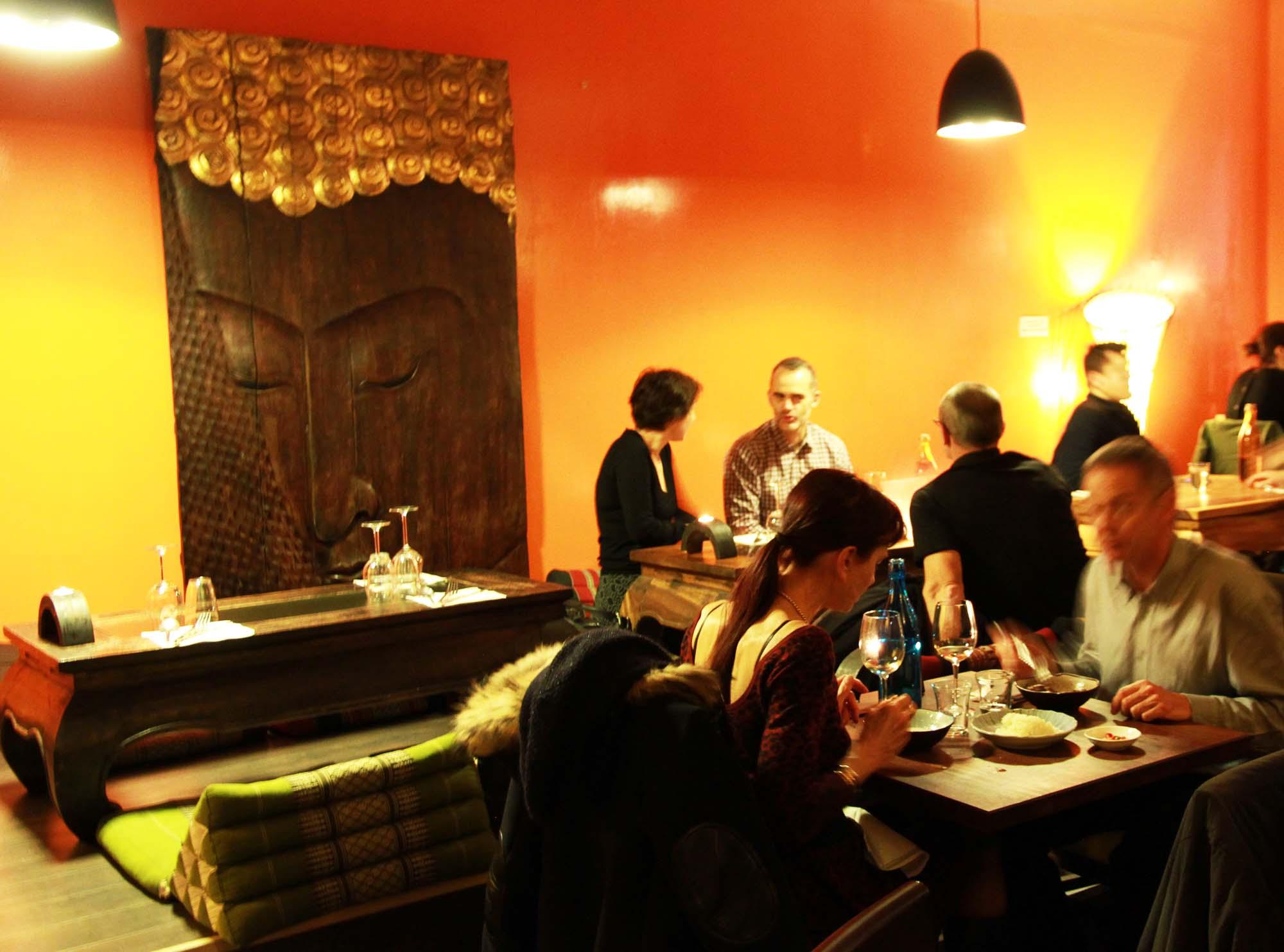Restaurants ouverts le lundi à Bordeaux
