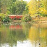 Parc de Majolan, Blanquefort