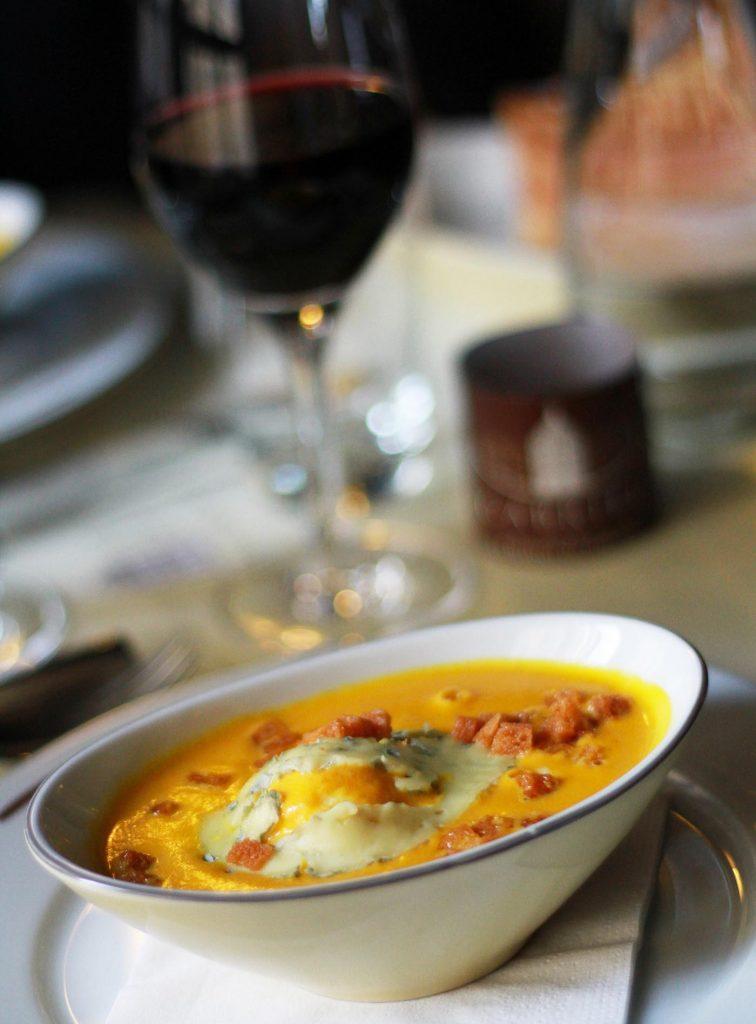 Restaurant le Gabriel, Bordeaux