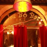 Le bobar, Bordeaux