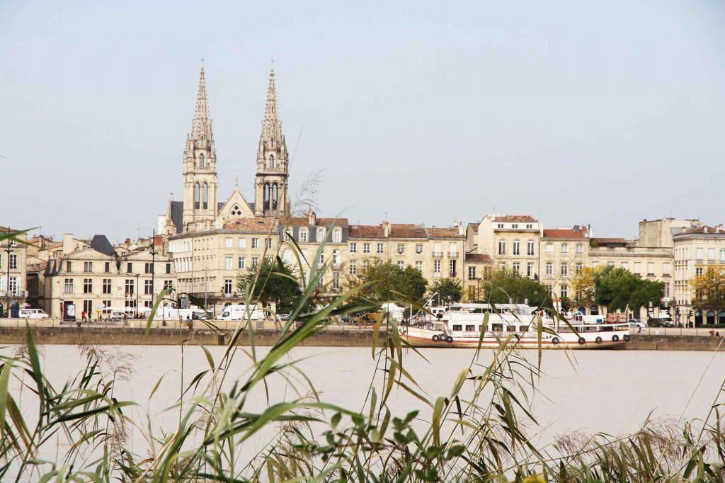 Les Chartrons- Bordeaux