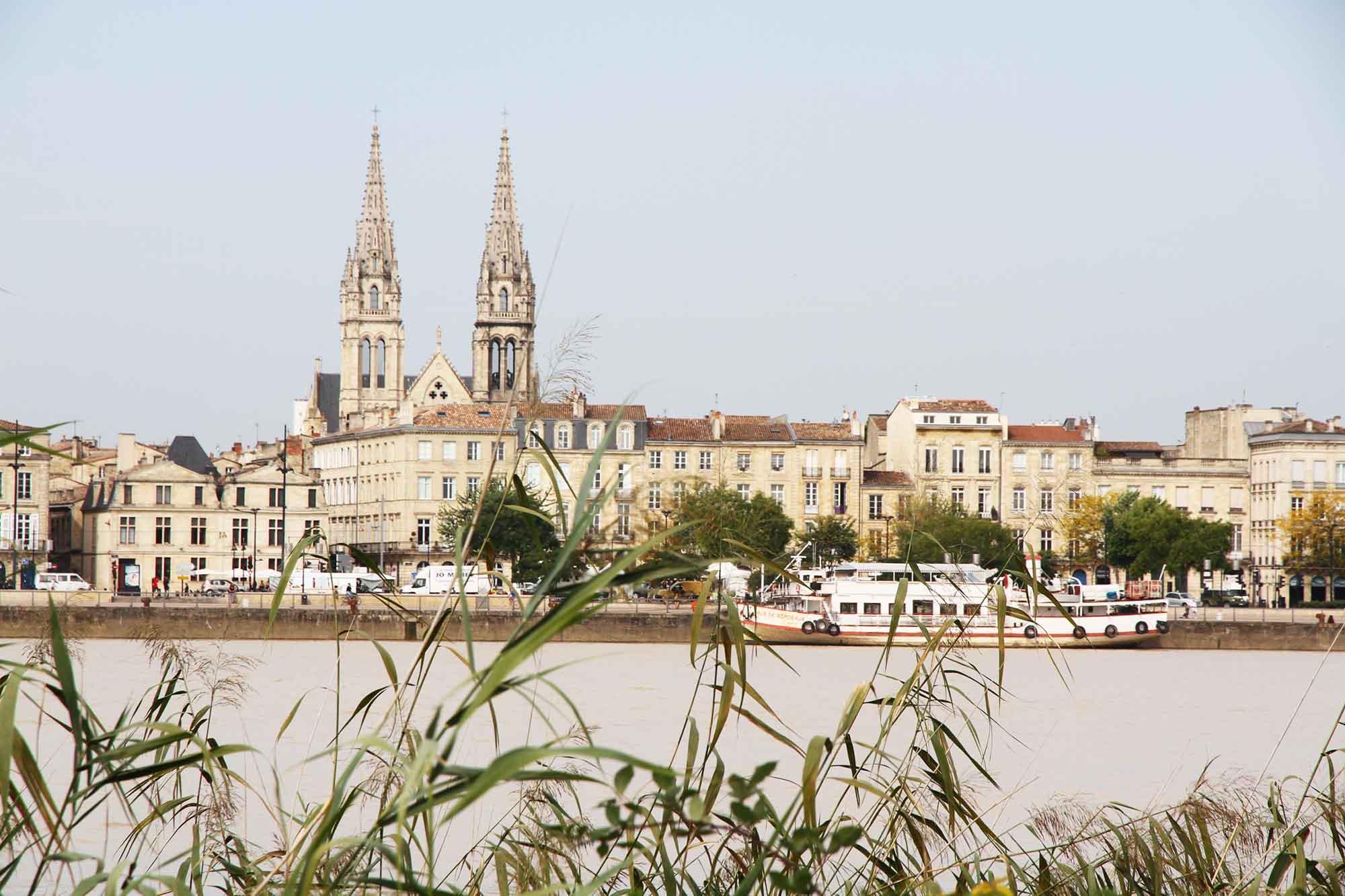 Que visiter à Bordeaux ?