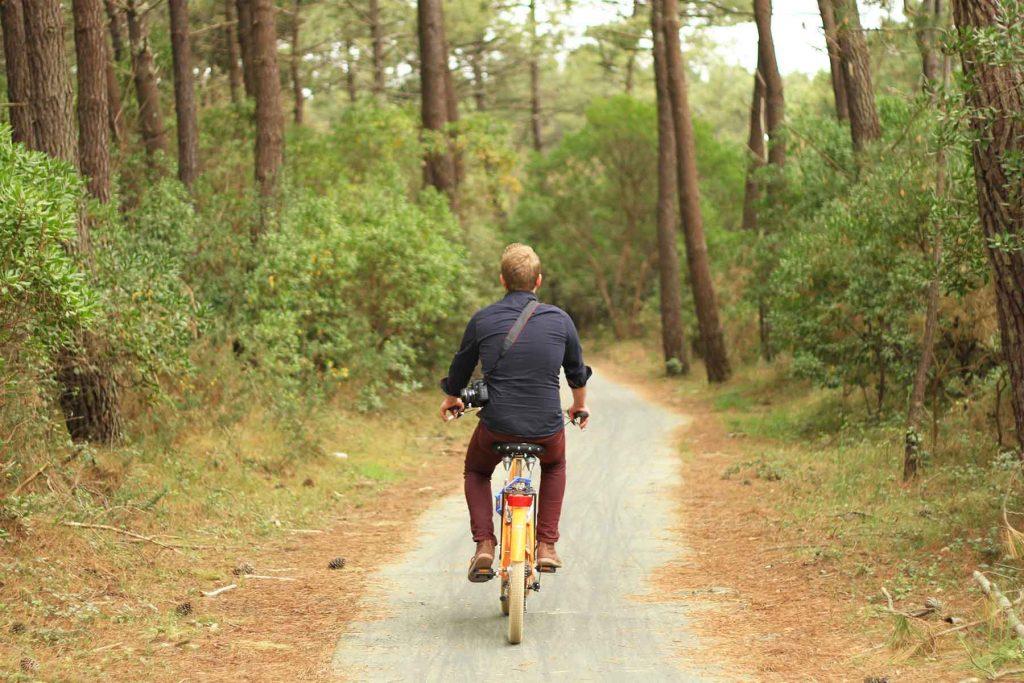 vélo-cap-ferret