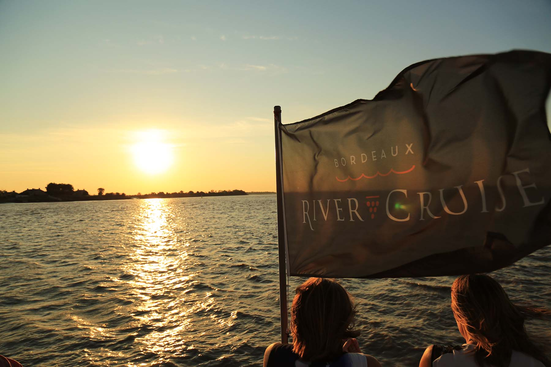 Jeu concours Bordeaux River Cruise