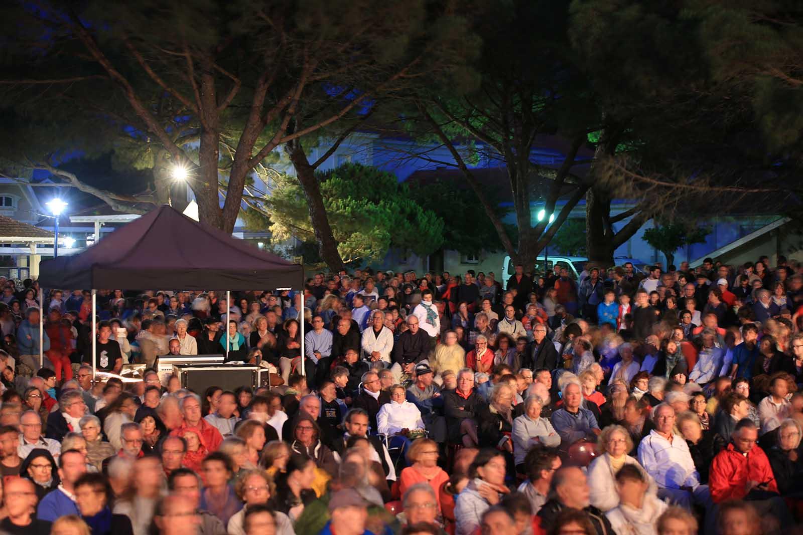 Festival de Jazz Andernos
