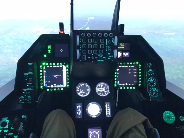 pilote-avion-chasse