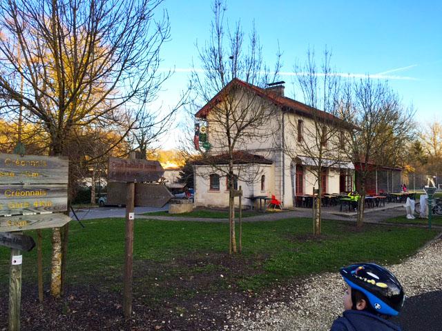 Bistrot de la Pimpine, Lignan de Bordeaux