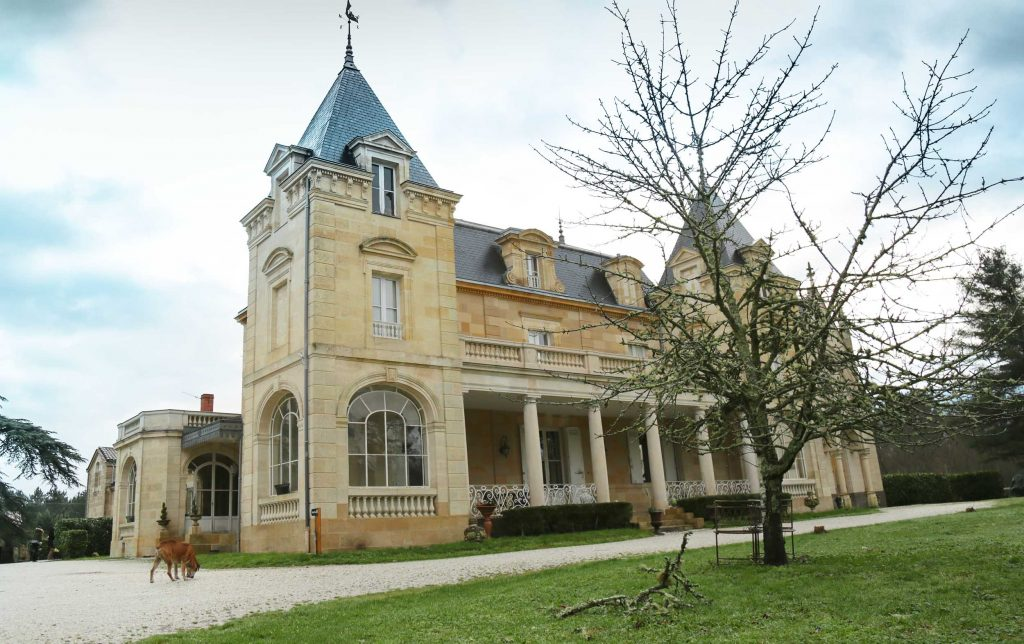 chateau-leognan