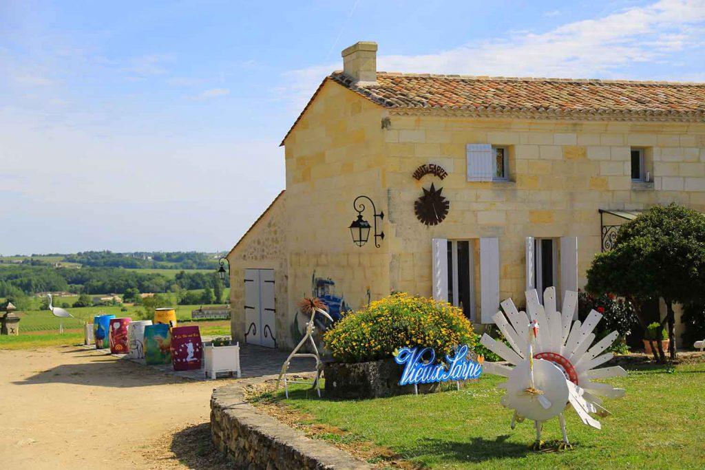 village-la-harpe