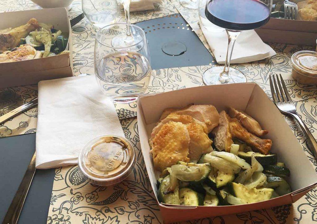 repas-dejeuner-champetre