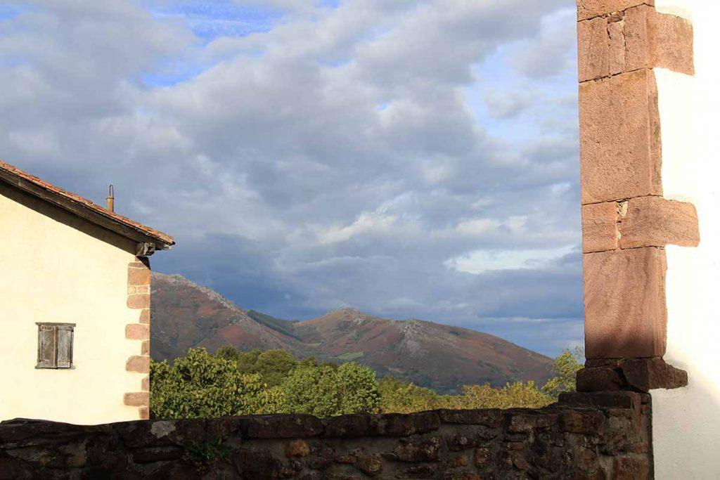 maisons-basques