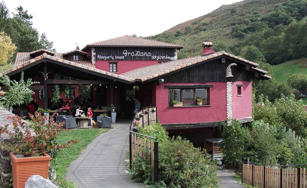 Restaurant Graxiana