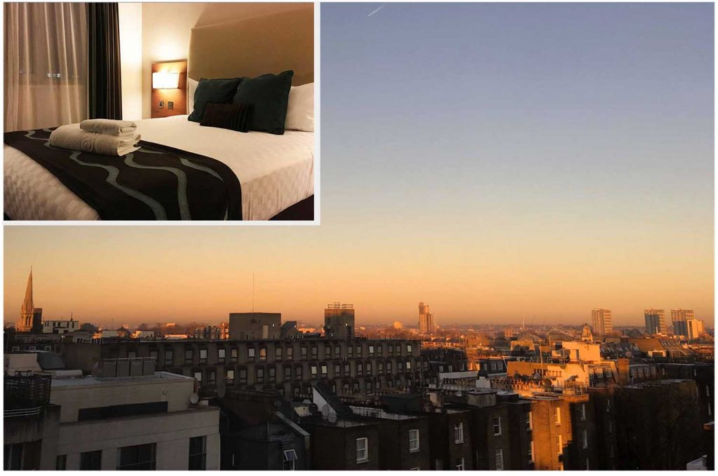 hotel-a-londres