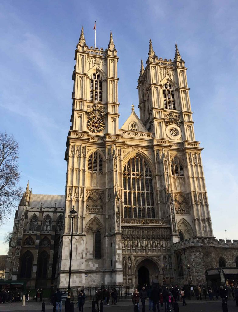 westminster-abbay