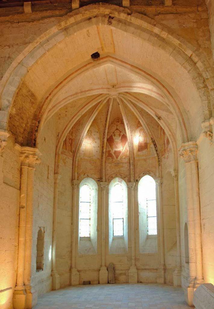 chapelle-de-la-trinite