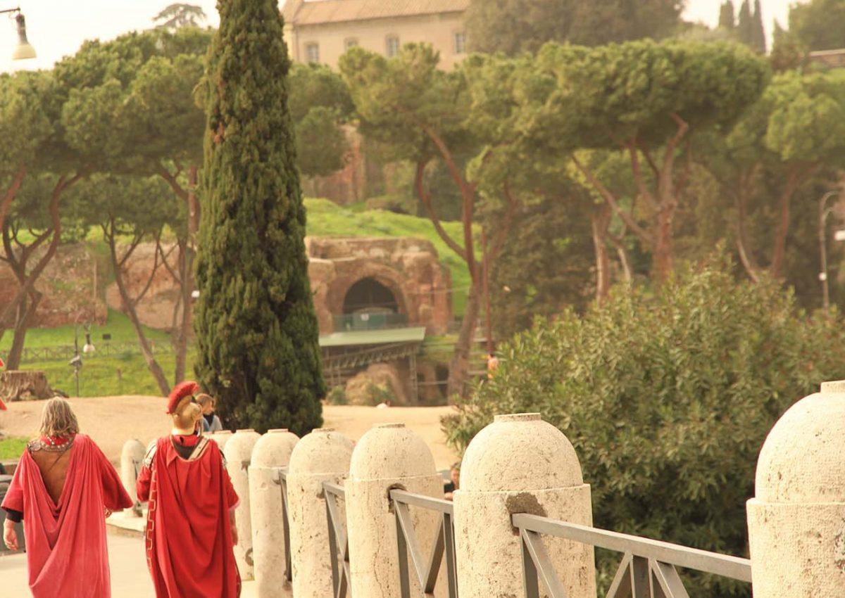 Que visiter en 4 jours à Rome ?