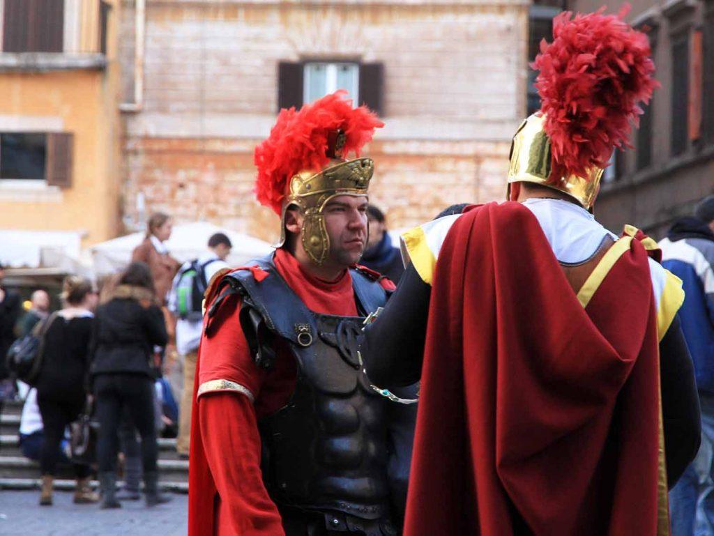 soldats-rome