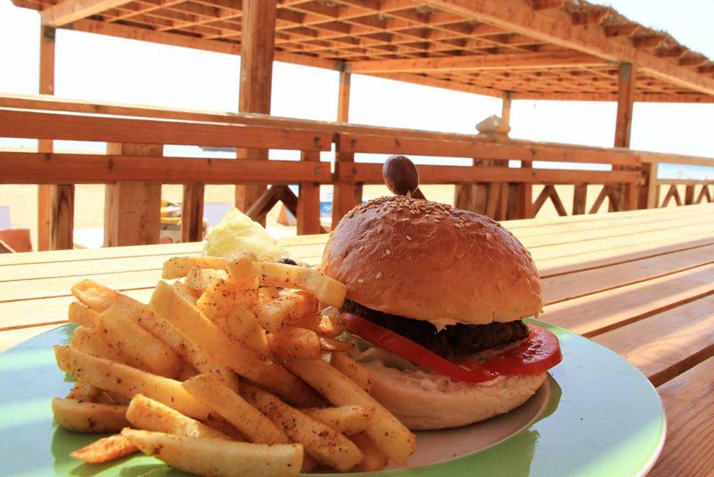 burger-egypte