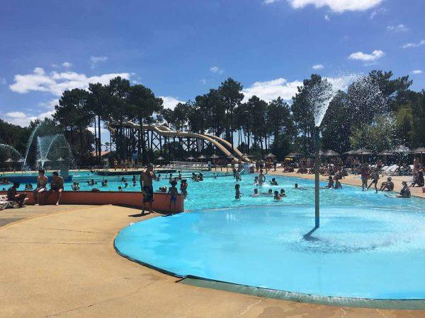 Aqualand parc aquatique en famille
