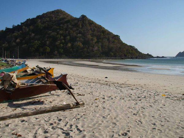 Que faire dans le sud de Lombok ?