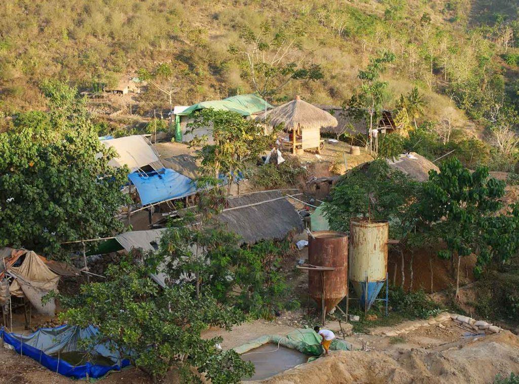 village-lombok