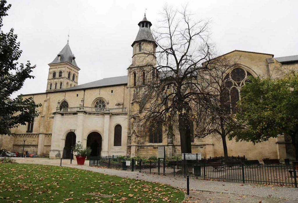 crypte-saint-seurin