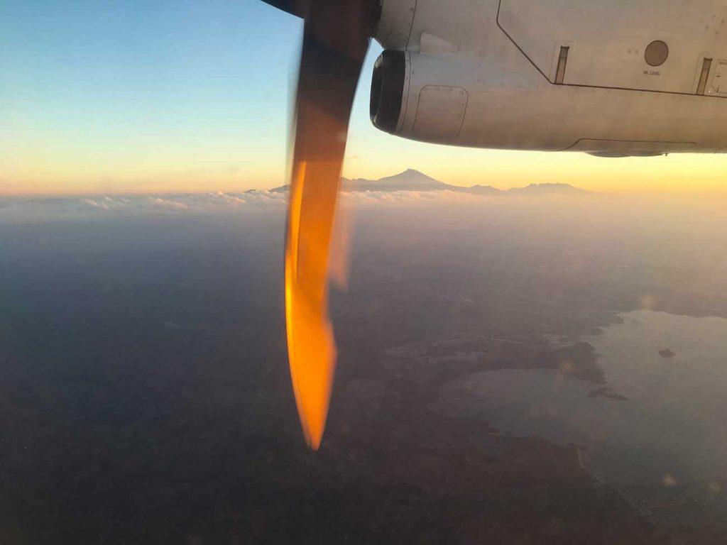 lombok-avion