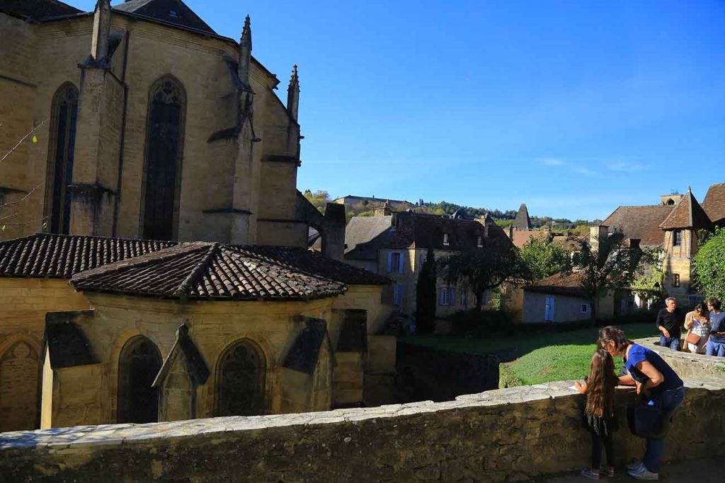 sarlat-cathedrale