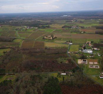 Week-end sur la Route des Vins de Bordeaux en Graves et Sauternes