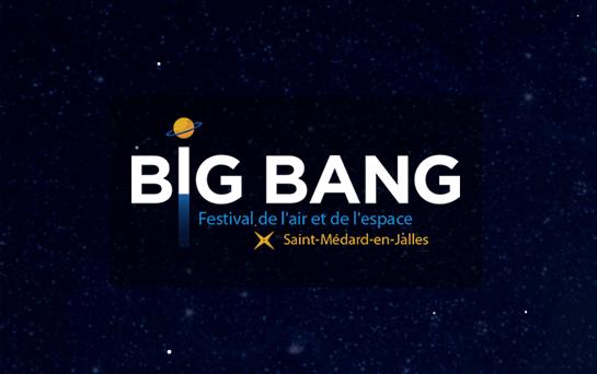 Concours Festival Big Bang